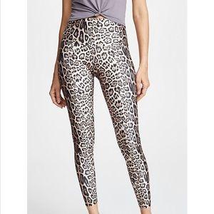 Onzie Leopard Print Legging.
